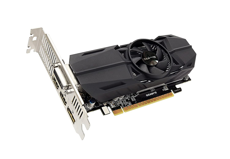 Amazon.com: Tarjeta gráfica Gigabyte Geforce GTX 1050 Ti 4 ...