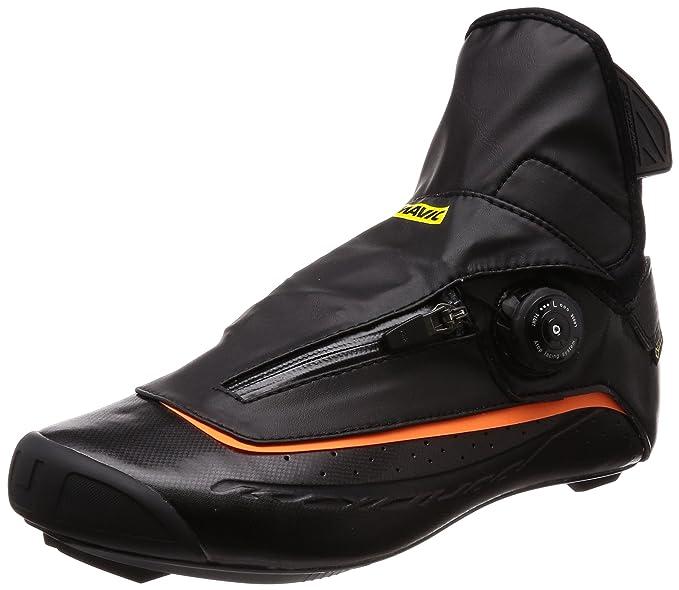 341b290d6ce Amazon.com: Mavic Ksyrium Pro Thermo Shoe: Clothing