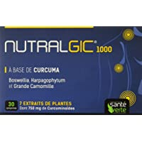SANTE VERTE Nutralgic (30 comprimés)