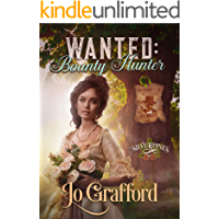 Wanted Bounty Hunter (Silverpines Series Book 27)