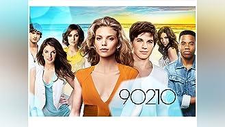 90210, Season 5