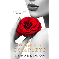 A Woman Complete (A Woman Lost Book 7) (English Edition)