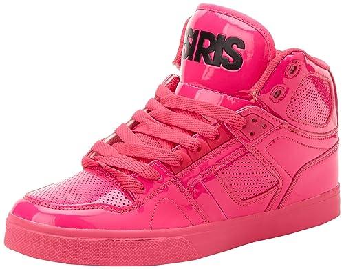 Nero OsirisSneaker PinkblacklightAmazon Borse Donna itScarpe E XkPOZiuT