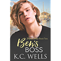 Ben's Boss: Maine Men, Book Two (English Edition)
