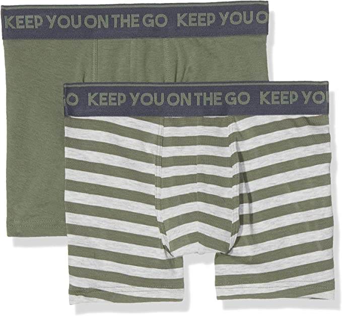 Sanetta Jungen Shorts 2er Pack