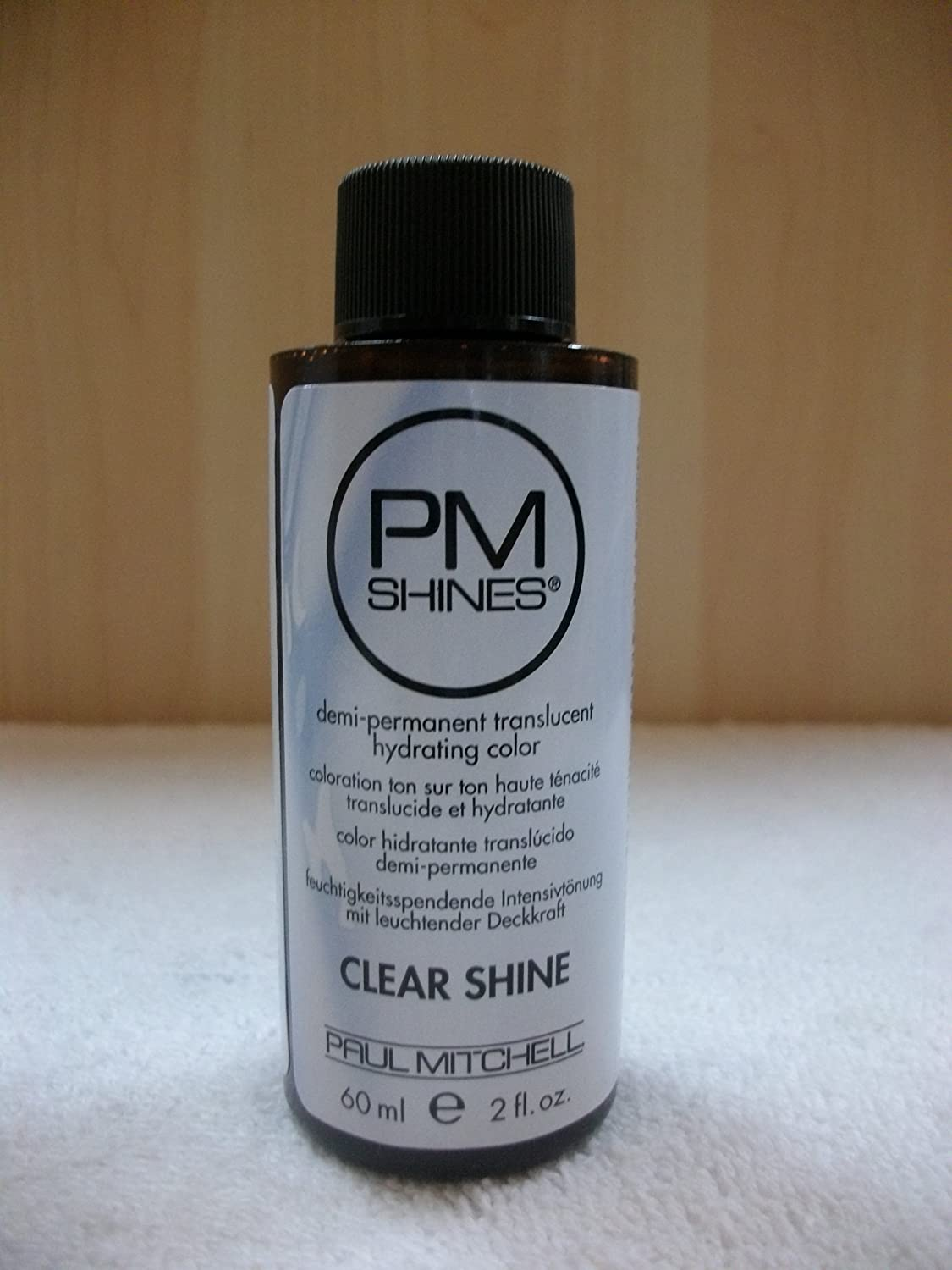 Amazon paul mitchell pm shines clear shine 2 oz hair amazon paul mitchell pm shines clear shine 2 oz hair color refreshers beauty geenschuldenfo Gallery