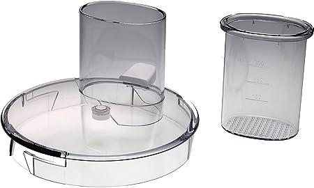 Philips cp9822 Tapa para HR7627, HR7628 Robot de cocina: Amazon.es ...