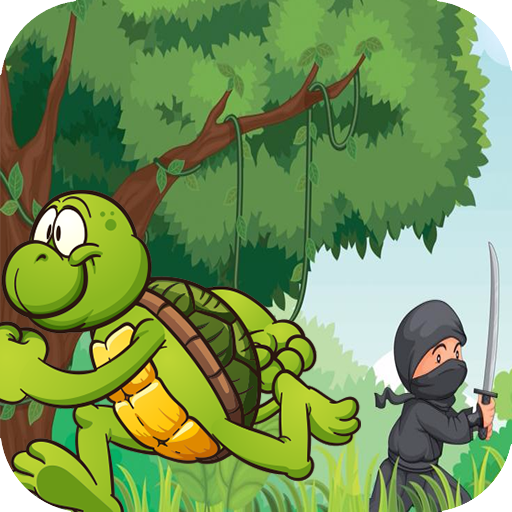 Amazon.com: Turtle vs Ninja warriors: Appstore for Android
