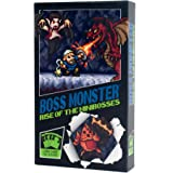 Brotherwise Games Current Edition Boss Monster Rise of The Minibosses Board Game