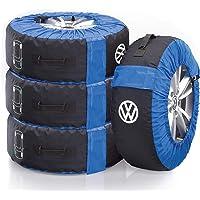 Volkswagen 000073900 Conjunto de Bolsas de Neumáticos