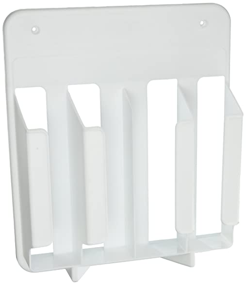 white cabinet door. rubbermaid cabinet door mounted kitchen wrap and bag organizer storage rack fg2310rdwht white