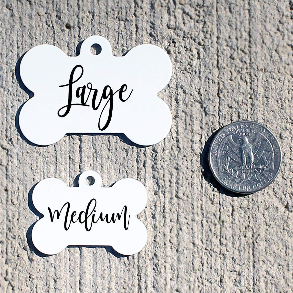 Custom Pet Tag Double Sided Name Tag Galaxy Space Tag Night Sky Dog Name Tag Personalized Dog Tag Personalized Pet Tag Dog ID Tag