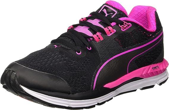 PUMA Speed 600 Ignite Wn, Zapatillas de Running para Mujer: Amazon.es: Zapatos y complementos