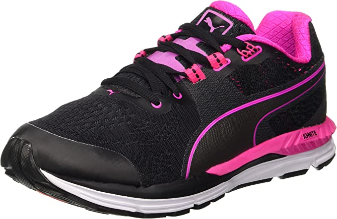 PUMA Speed 600 Ignite Wn, Zapatillas de Running para Mujer: Amazon.es: Zapatos y complementos