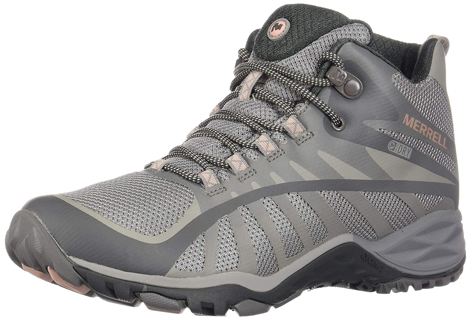 Frost Merrell Womens Siren Edge Q2 M Hiking shoes
