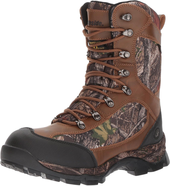 Northside Men's Prowler 800 Hunting Shoes