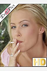 If She Smokes, She Pokes! (MASSIVE Special Edition - Adult Picture Book) Kindle Edition