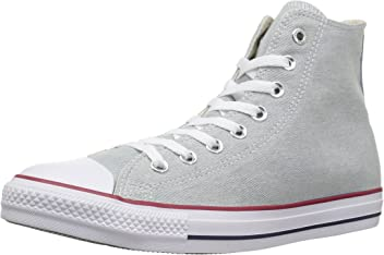 596074bf6c Converse Chuck Taylor All Star Denim High Top Sneaker