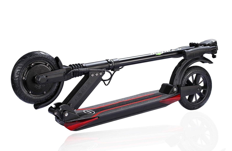 E-Twow Booster S2 PLUS - Patinete eléctrico, color negro