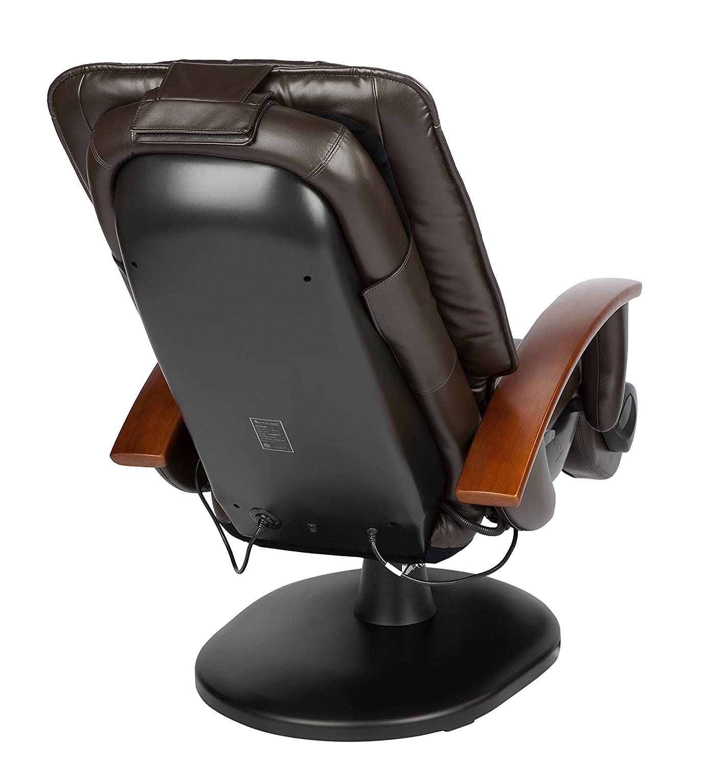 Amazon Human Touch HT 3300 Wood Accent Massage Chair