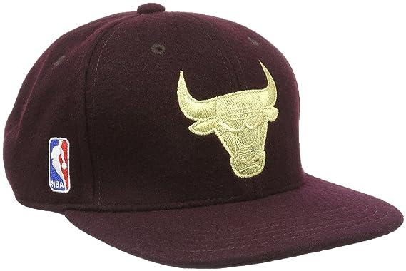 adidas Gorra Snapback NBA de los Bulls para Hombre, Hombre, Bulls ...