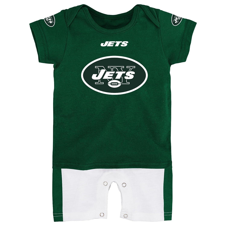 b2b91382 Outerstuff NFL Infant Boys Fan Jersey Romper