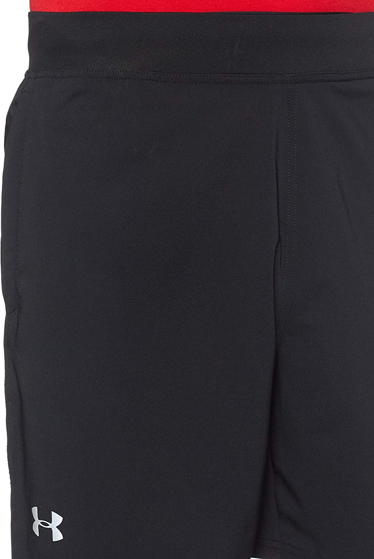 Under Armour Mens Speedpocket 7 Shorts