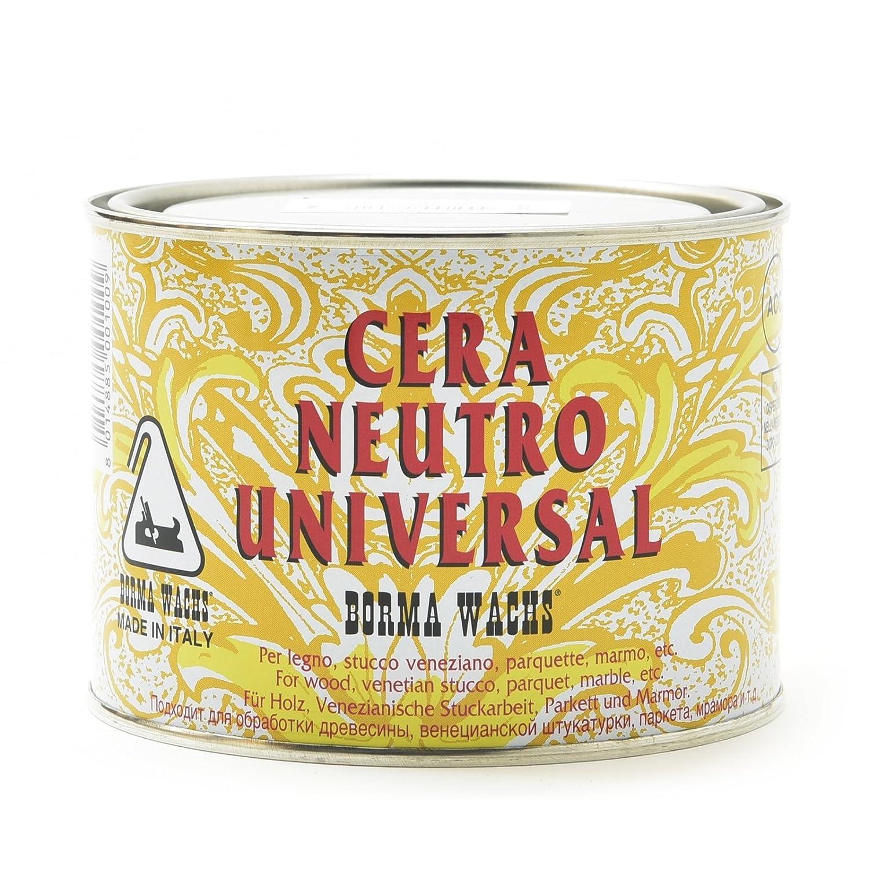 Wax Neutral Universal –  Borma Wachs 500 ml