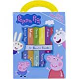 Peppa Pig - My First Library