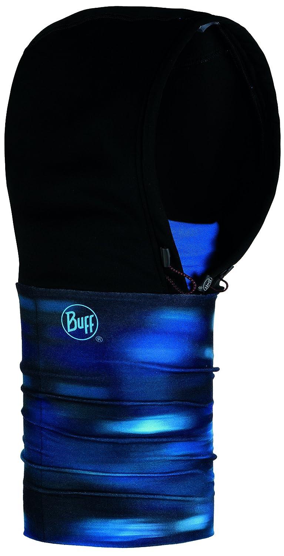 BUFF/® SET Traspirante Fleece Antibatterico Anti-odori HOODIE POLAR Cappuccio UP/® Panno tubolare