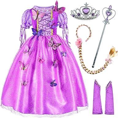 PRINCESS GIRLS BEAUTY FULL PINK TIARA /& WAND SET KIDS GIRLS PARTY FANCY DRESS DO