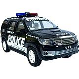 Jack Royal Police Cars Toy Car - Random Color