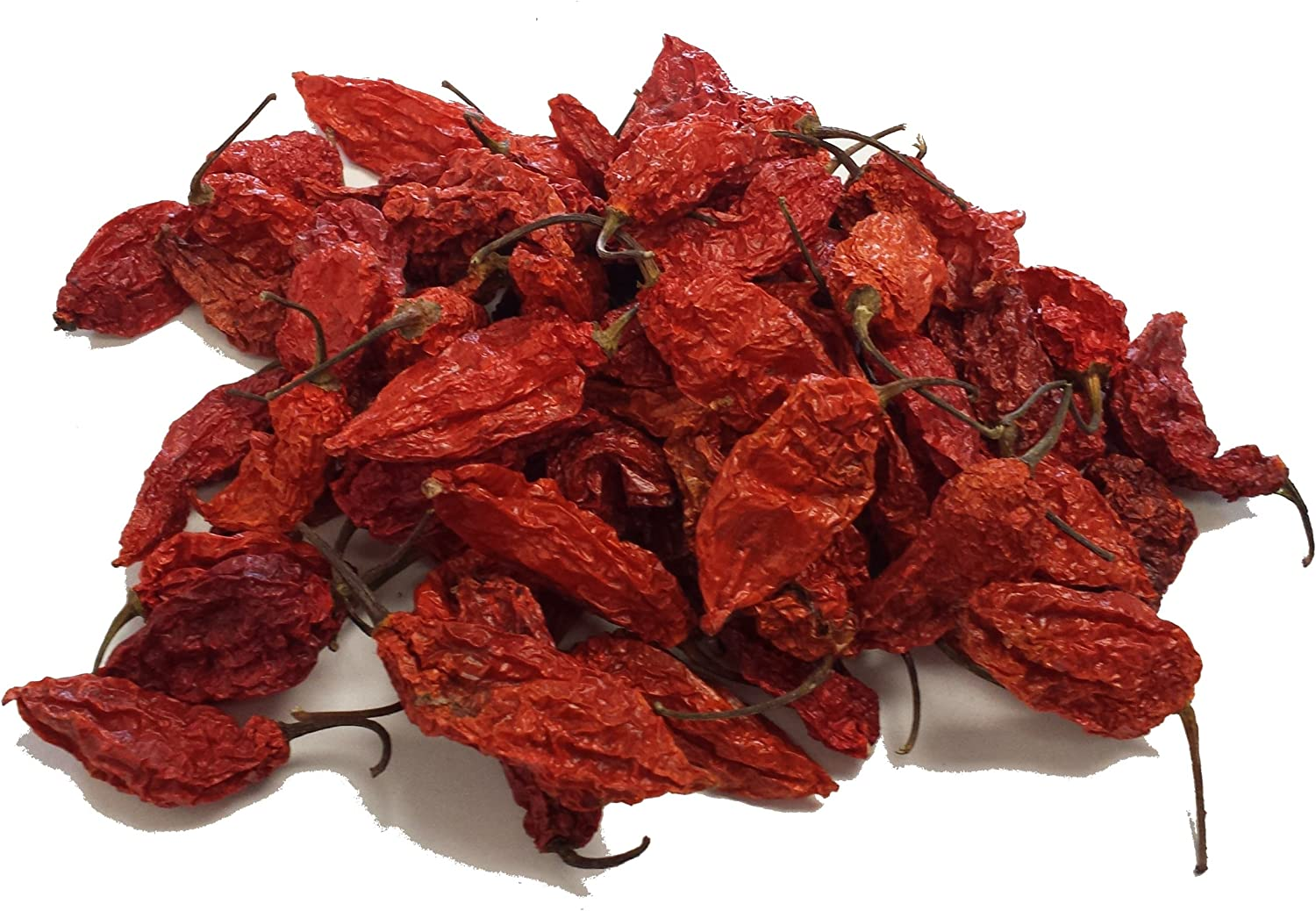 "Bhut Jolokia Chilli Pepper Seeds Grow Your Own /""World/'s Hottest Chilli/"""