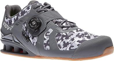 Inov8 Mens FASTLIFT 400 BOA Weightlifting Shoes Black Inov-8