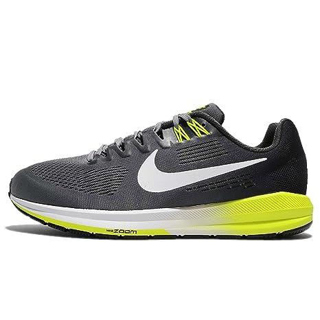 Zapatos multicolor Nike Zoom Structure para hombre 795Jxm