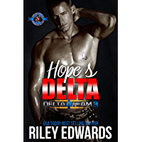 Hope's Delta (Special Forces: Operation Alpha) (Delta Team Three Book 5) (English Edition)