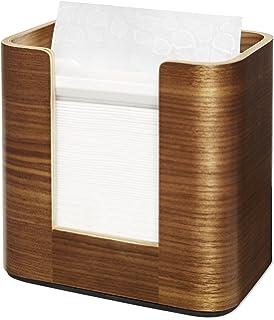 Tork Xpressnap 273002 Dispensador de servilletas/Ideal para restaurantes/Sistema N4 / Color madera