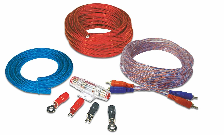 Dietz 20120 - Assortimento di cavi, con base 20 mm² con base 20 mm² Diesel Men's Swimwear