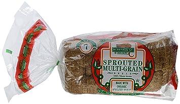 Alvarado St. Bakery Sprouted Multigrain Organic Bread
