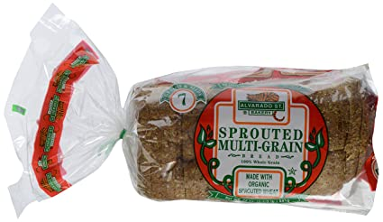 Alvarado St. Bakery Organic Multigrain Sprouted Bread