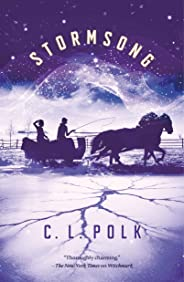Stormsong (The Kingston Cycle)