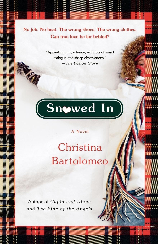 Read Online Snowed In: A Novel pdf epub