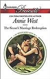 The Sinner's Marriage Redemption (Seven Sexy Sins)
