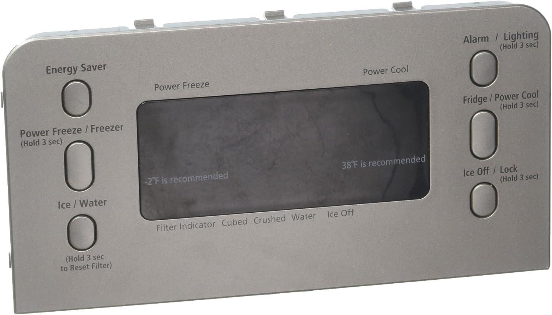 Samsung DA97-06995A Assembly Cover-Dispenser OEM NEW
