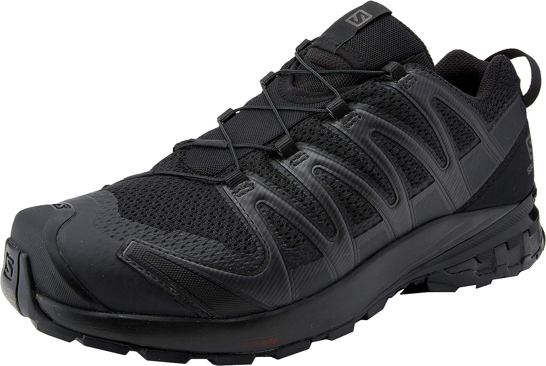 Salomon XA PRO 3D V8 Zapatillas De Trail Running Y Sanderismo Ligera Versión Màs Ligera, para Hombre