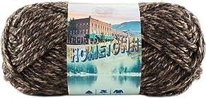 Lion Brand 135-215 Hometown USA Yarn - Little Rock Granite