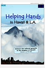 #5 HELPING HANDS - (HELPING HANDS COMICS Book 2) Kindle Edition