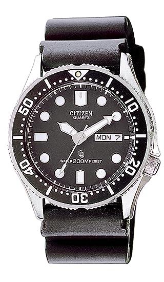 Citizen AJ0100-02E Hombres Relojes