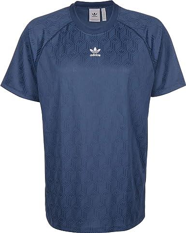 adidas Mono Jersey Pol Camiseta de Manga Corta Hombre