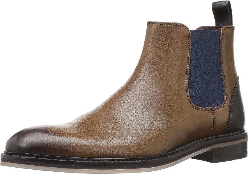 f33adaee308fe Ted Baker Men s Zilpha Chelsea Boot